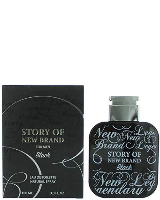 STORYOF NEW BRAND BLACK